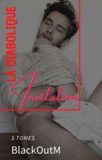 La Diabolique Invitation  par BlackOutM
