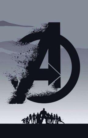 Avengers Stories //Oneshots// by Sabrina_Mockingjay