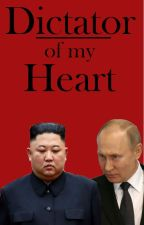 Dictator Of My Heart   KJU x VP by dweebcntrl