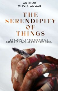 The Serendipity of Things. | JH cover