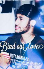 Bind Our Love- Neymar Jr/Thomas Muller (Sequel to JBM) by _jenny_xd