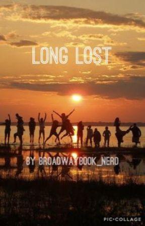 Long Lost by BroadwayBook_Nerd
