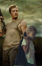 Protector (TWD fanfiction) by NewGirl1994