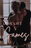 Love Lies & Games cover