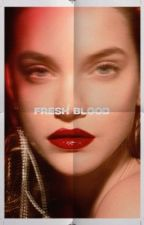 fresh blood,        𝐭𝐞𝐞𝐧 𝐰𝐨𝐥𝐟₁ by balenciagah