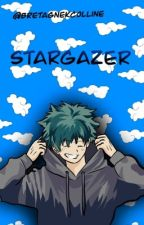 Stargazer [Midoriya x Reader] by bretagnekcolline