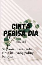 CPD | Cinta Perisa Dia! by NurSyahin