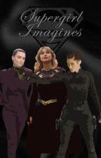 Supergirl Imagines by DaanVDDonk7