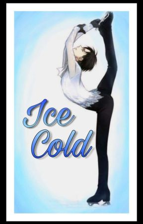 Ice Cold by Levi_Hanyu