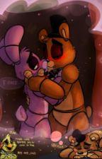 Freddy x Bonnie by OzixLoverm8