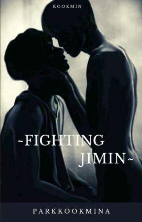 Fighting Jimin °KookMin° COMPLETA by PaRkKoOkMiNa