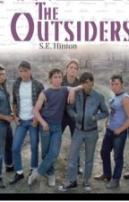 Outsiders rp by morgie2181