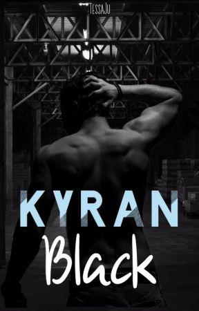 Kyran Black by TessaJu