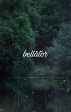 Bellātor | BELLAMY BLAKE by KateAnn21