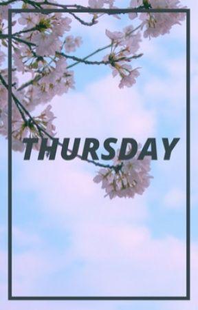 THURSDAY; 2JAE by NtoxxB