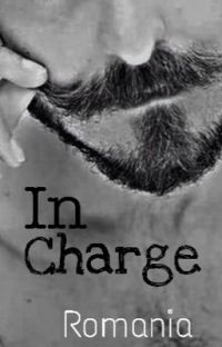 In Charge  cover