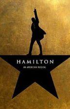 Hamilton watches Hamilton  by __Why-Me__
