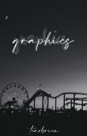graphics. by sugawaarasenpai