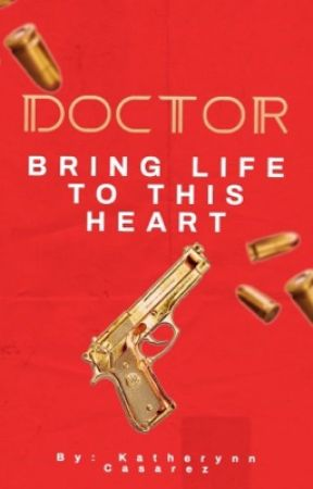 Bring Life to this Heart doctor by KatherynnCasarez