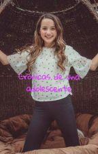 Crónicas de una adolescente by Seimily