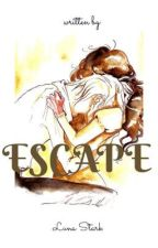 Escape-Thorn by holymoony