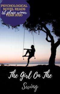 The Girl On The Swing cover