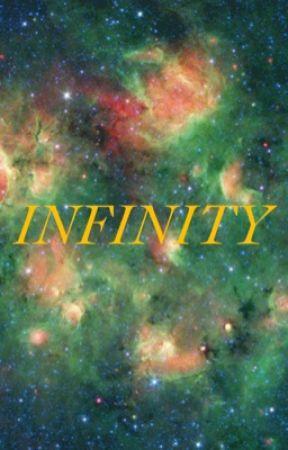 Infinity. by Dorito_7