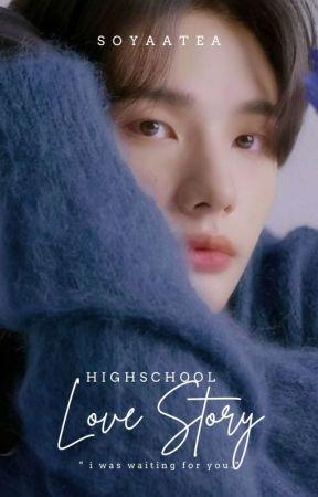 Highschool Love Story by soyaaatea