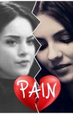 Pain (Victorious Fan Fic) (Jori) by softballmusician