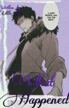 What Happened? (Overhaul x reader) cover