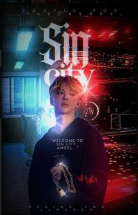 Sin City | Jikook cover