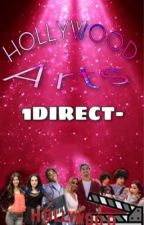 Hollywood Arts by 1direct-