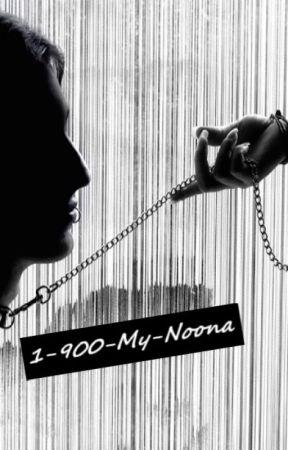 1-900-My-Noona   BTS x Noona FF by Mysti_Noona