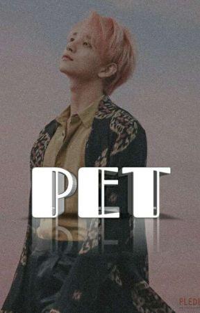 [✓] Pet ft Hong Joshua by iamhwmin-