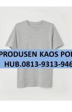 TERBAIK, WA 0877-3788-6788, Pabrik Kaos Polos Hitam Depan Belakang Tangerang by agenkaospolos