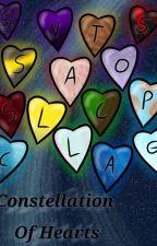 Constellation of Hearts by CorrinEva
