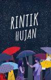Rintik Hujan [SELESAI✔️] cover