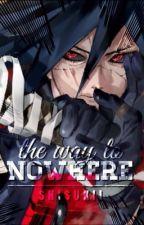The Way to Nowhere by shisukii
