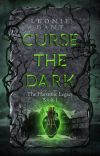 Curse the Dark (The Harstone Legacy Book 1) cover