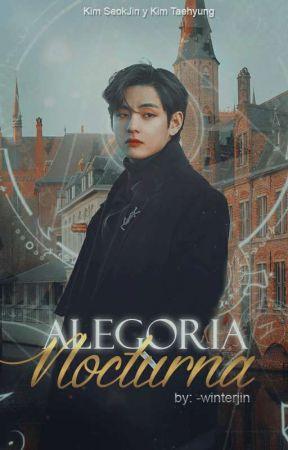 Alegoría Nocturna; JinTae by -winterjin