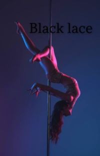 Black Lace {H.S.} cover