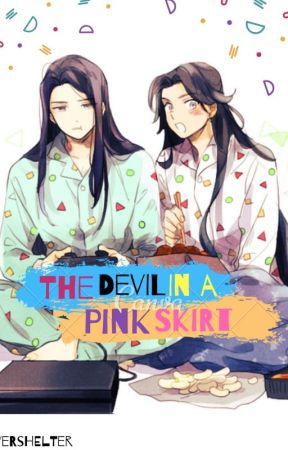 The Devil In a Pink Skirt by OverShelter