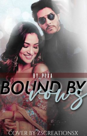 Bound By Vows (Completed) ✔️ by writer_piaa