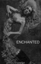 ENCHANTED - James Potter (rewriting) by siriuswars
