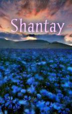 Shantay by Lagharta