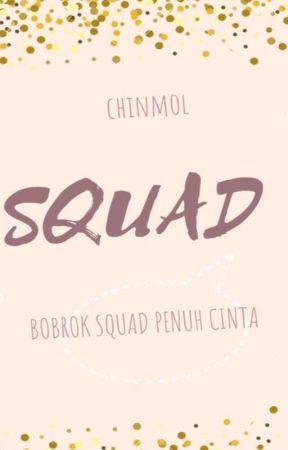 SQUAD by Chinmol