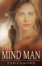 The Mind Man by pdrichmond