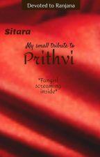 Prithvi by fuzzygnartz