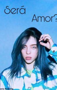 Será Amor? cover
