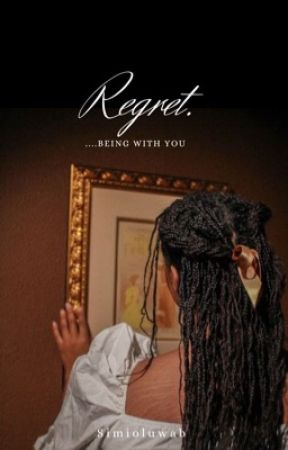 Regrets by peachysty